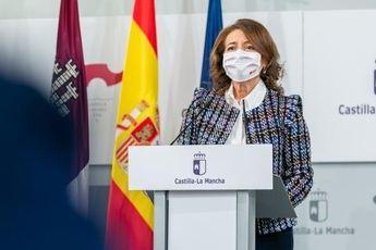 Castilla-La Mancha mantiene la atención tutelar de casi 1.400 personas con capacidad de obrar modificada