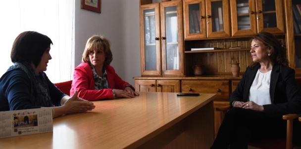 La residencia de mayores de Yeste (Albacete) permite a muchas personas vivir en su propio entorno