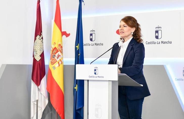 Subvención de 6 millones de euros de la Junta de Castilla-La Mancha a entidades de ayuda a las familias
