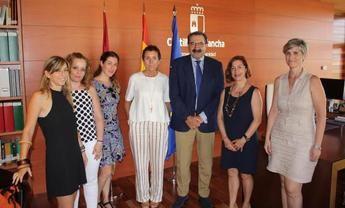La experiencia piloto de diagnóstico precoz del autismo de la GAI de Talavera se extenderá a todos los hospitales de Castilla-La Mancha