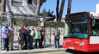 El 'Bono Contigo' de los autobuses de Albacete ya está disponible, con rebaja de discapacidad