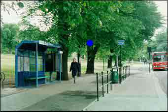 El transporte urbano en autobús sube un 5,6 % en Castilla-La Mancha en septiembre