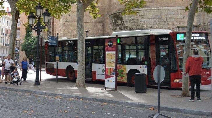 El Ayuntamiento de Albacete renovará de autobuses de transporte urbano