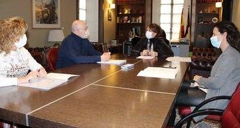 La Junta autoriza la creación de un centro de día en Elche de la Sierra (Albacete)