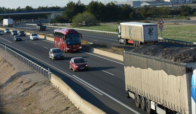 La DGT prevé 3 millones de desplazamientos por las carreteras de Castilla-La Mancha en Semana Santa