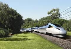 El AVE 'low cost' empezará el 6 de abril en el trayecto Madrid-Barcelona