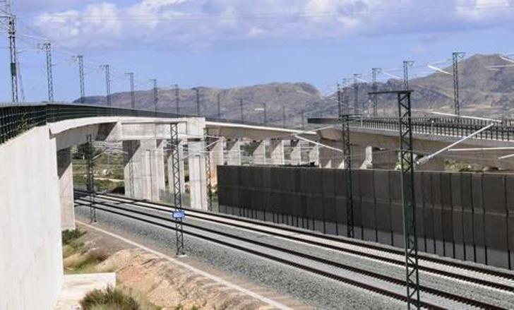 Siemens mantendrá los sistemas de tráfico del AVE a Valencia por 41,8 millones durante cuatro años