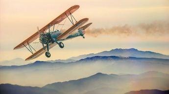 Descubre los aviones teledirigidos, tu próximo hobby