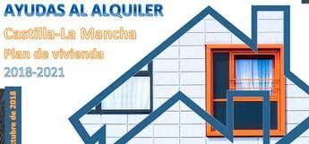 Publicadas las listas definitivas de los beneficiarios de las ayudas al alquiler en Castilla-La Mancha