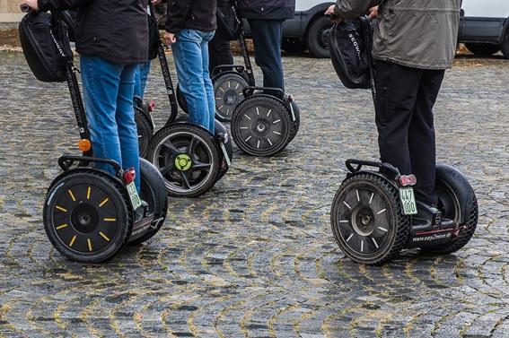 Ayudas de hasta 250€ para la compra de bicicletas y patinetes eléctricos tras el confinamiento
