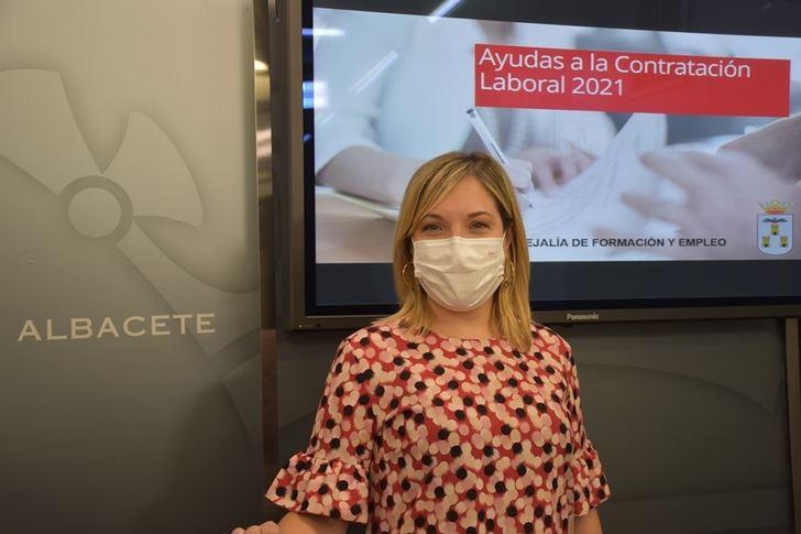 El Ayuntamiento de Albacete dedicará 150.000 euros para la creación de nuevas empresas y la contratación de trabajadores