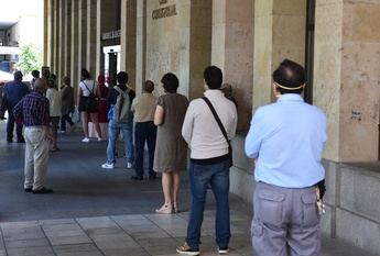 """El alcalde de Albacete defiende la utilización del Museo Municipal como registro """"temporal"""""""