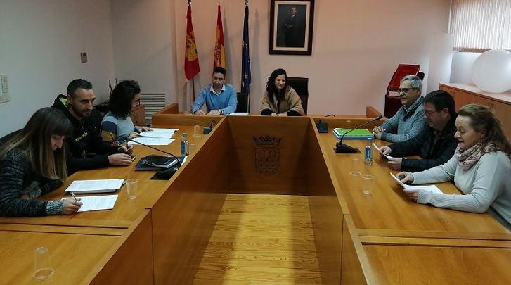 El Ayuntamiento de Elche de la Sierra apruebas las cuentas para el 2020 justo antes de terminar 2019
