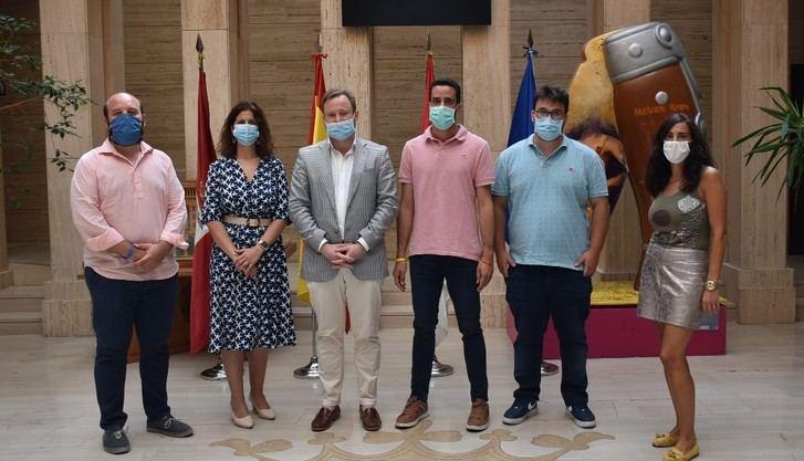 Apuesta por el emprendimiento y la innovación por parte del Ayuntamiento de Albacete