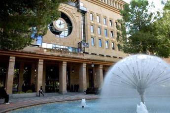 El Ayuntamiento de Albacete reanuda las pruebas para selección de personal suspendidas por el coronavirus