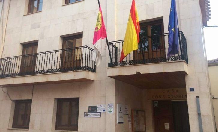 Más de 2 millones de euros de presupuesto aprobó el Ayuntamiento de Nerpio para este año