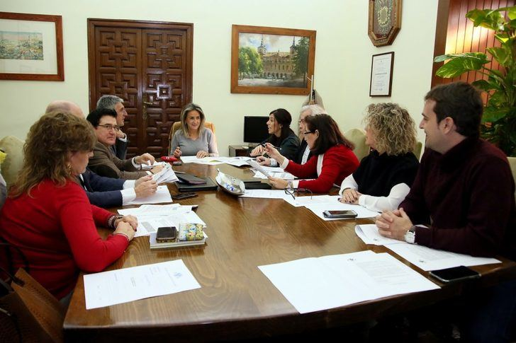 Harán obras de emergencia en senda ecológica de Toledo tras los últimos desprendimientos