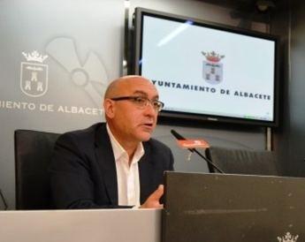 Belmonte señala que la improvisación y prepotencia de Bayod y sus concejales costará al Ayuntamiento de Albacete más de un millón de euros