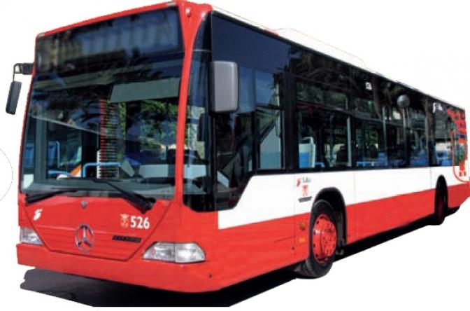Los descuentos y abonos del autobús urbano serán válidos este año para el servicio extraordinario de la Feria de Albacete