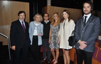 Carmen Bayod clausura la II Edición de los Premios del Comercio de Albacete