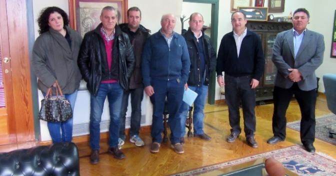La nueva asociación de viticultores de Villarrobledo da a conocer los problemas del sector