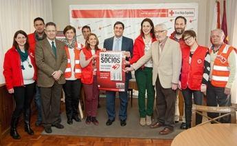 Cruz Roja en Castilla-La Mancha pone en marcha programas de respuesta básica de emergencia