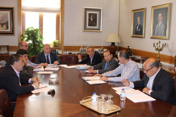El Consorcio del Circuito de Albacete aprobó su presupuesto y calendario