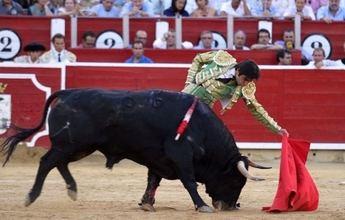 El torero Miguel Ángel Perera será el pregonero de la Feria Taurina del 2014