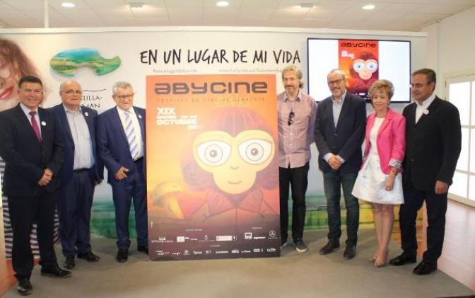 La Junta de Castilla-La Mancha destaca su apoyo a Abycine como una de las citas más relevantes de la agenda cultural
