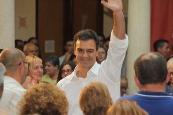 Pedro Sánchez vuelve a Albacete este lunes para apoyar las candidaturas de Page y Belinchón