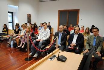 Abierto el plazo de preinscripción para la quinta edición del máster en materia de discapacidad