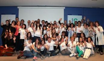 """Cuenca: """"Estamos trabajando para normalizar la vida de los pacientes de Salud Mental desde el punto de vista educativo y sanitario"""""""
