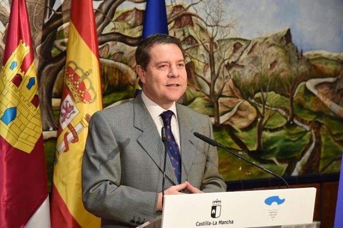 La Junta de Castilla-La Mancha garantizará por Ley el acceso a los servicios públicos mediante alta tecnología