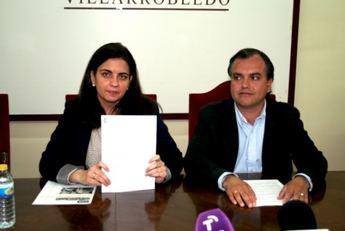 Absuelven al concejal de Villarrobledo (Albacete) acusado de injuriar a una mujer cuando fue a buscar empleo