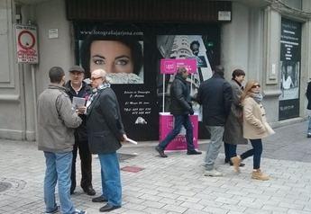 UPyD celebra el día de la Constitución en la calle con los albaceteños