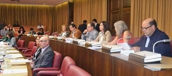 El Grupo Municipal Socialista en el Ayuntamiento de Albacete presentará una moción contra la violencia de género