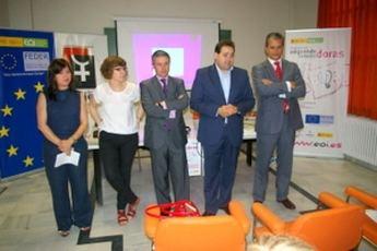 Sesión informativa para las mujeres emprendedores de Almansa
