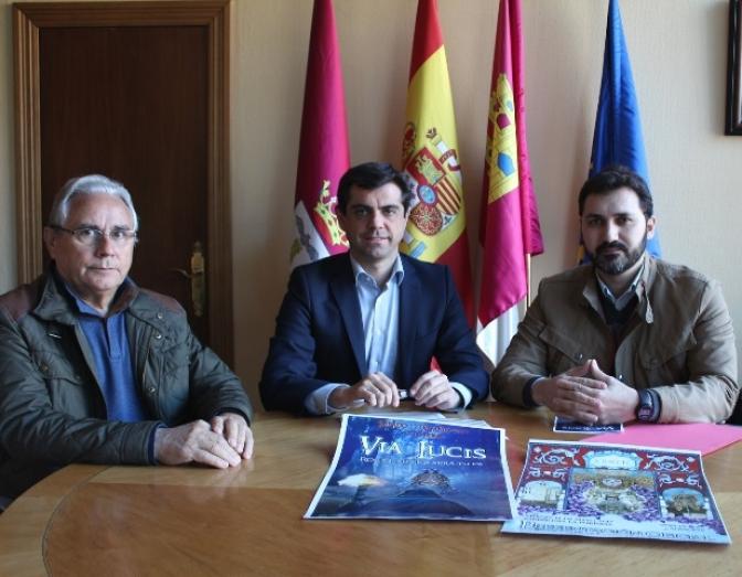 'Vía Lucis' en honor a la Virgen del Rocío, recorrerá las calles de Albacete el próximo 13 de mayo