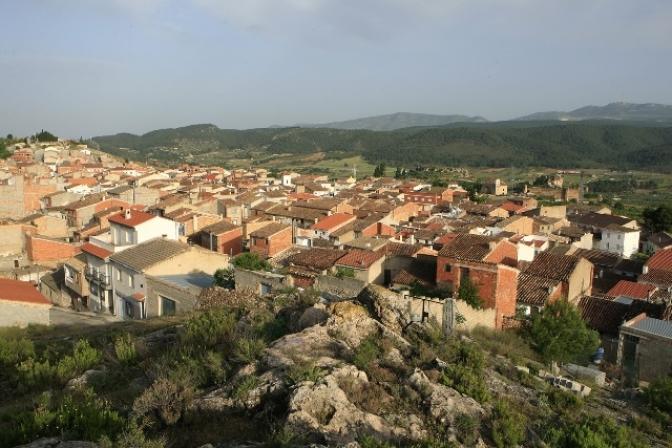 Socovos cierra este domingo la IV edición de senderismo de la Diputación de Albacete