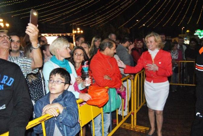 Punto y final a una Feria con muchos visitantes y un volumen de negocio menor al esperado