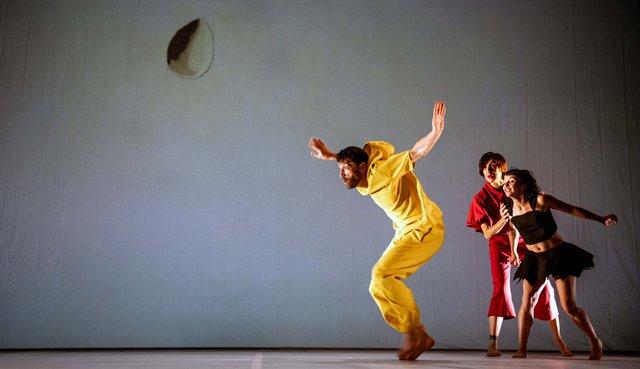'MiraMiró', espectáculo de danza con el arte de Joan Miró, el día 27 en Albacete