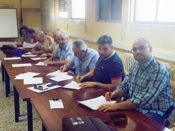 Firmado el Convenio Colectivo de Cuchillería de Albacete 2014-2015 para más de 500 trabajadores