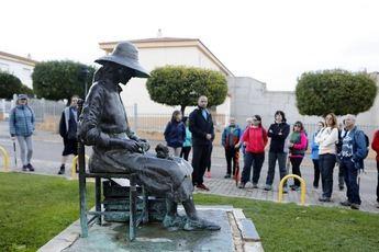 Las Rutas Senderistas de la Diputación de Albacete tiene este domingo parada en Balazote