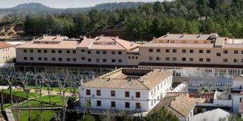 Cuatro personas atendidas tras un incendio en la cocina de un balneario de Villatoya (Albacete)
