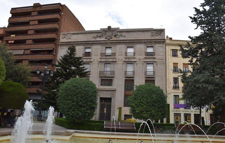 El pleno municipal de Albacete aprueba otro trámite para comprar el edificio del Banco de España