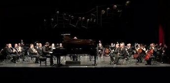 El Teatro de la Paz acogerá el domingo el concierto extraordinario de 'Santa Cecilia'