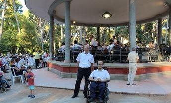 La Banda Sinfónica de Albacete finaliza el ciclo de conciertos de verano con una asistencia de público cercana a las 6.900 personas
