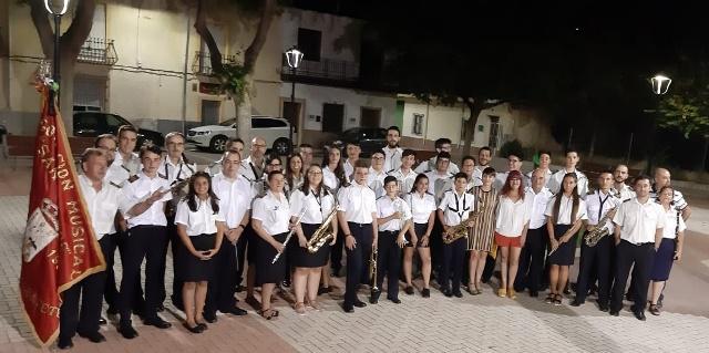 La música llegará a las nueve pedanías de Albacete