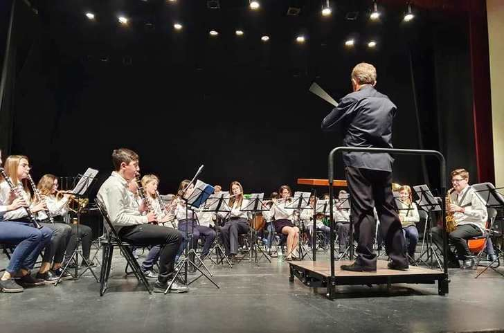 Medio centenar de ayuntamientos concurren a las ayudas de la Diputación de Albacete a las academias de música