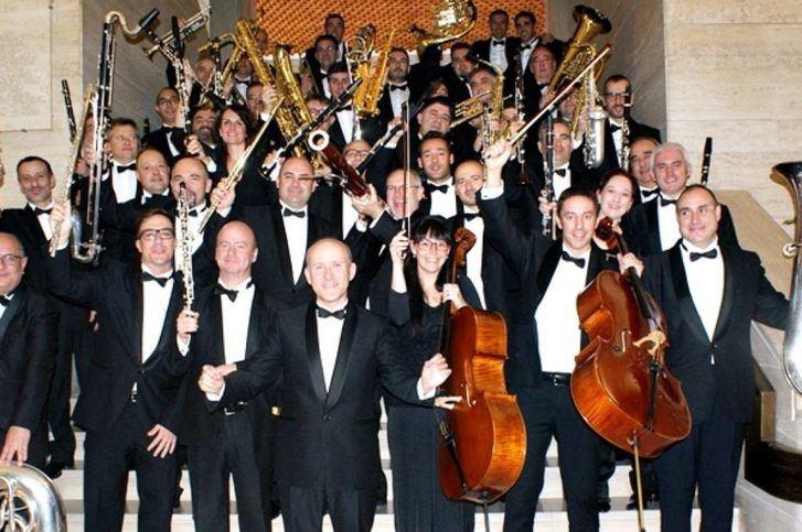 El Ayuntamiento de Albacete comparte en Youtube varias actuaciones de la Banda Sinfónica Municipal